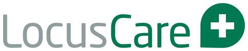 LocusCare logo