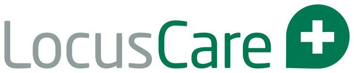 Locus Care logo