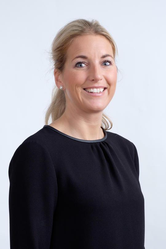 Hanne Torp Nilsen