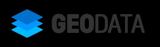 Geodata logo