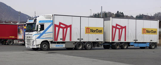 Nordan