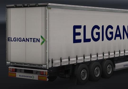ElGiganten trailer
