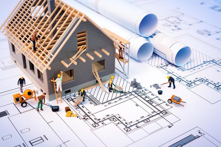 Byggevaremarkedet