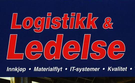Logo Logistikk og Ledelse