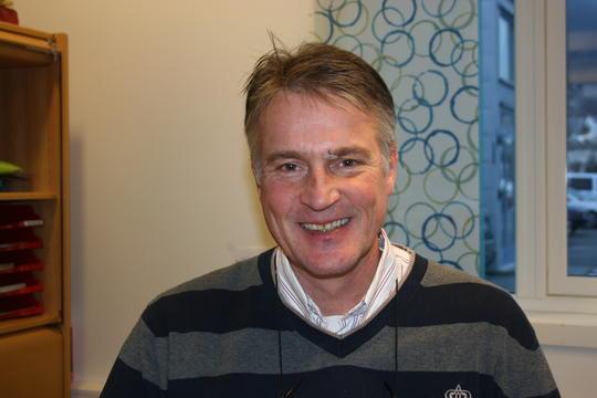 Trond Håkon Henriksen