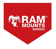 RAM Mounts logso